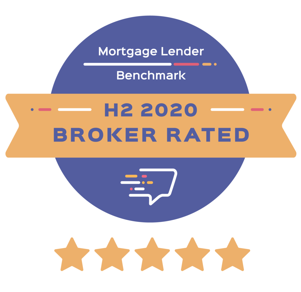 H2 2020 5 star Broker Rated